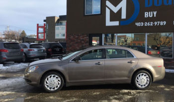2012 Chevrolet Malibu LS full