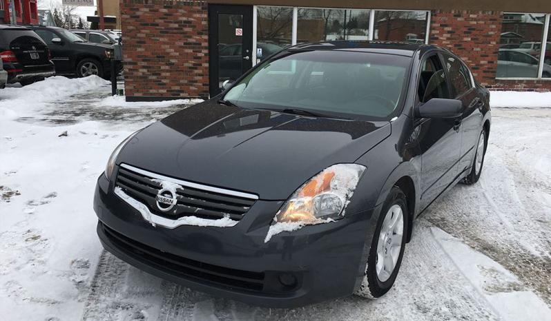 2009 Nissan Altima 2.5 S full