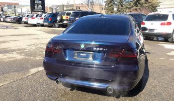 2008 BMW 3 Series 335xi full