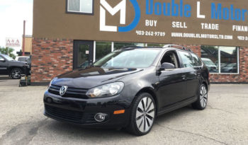 2013 Volkswagen Jetta Wagon SE w/Sunroof full