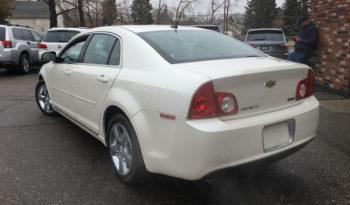 2011 Chevrolet Malibu LT Platinum Edition full