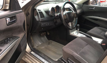 2006 Nissan Maxima 3.5 SE full