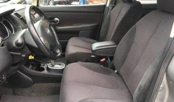 2012 Nissan Versa 1.8 S full