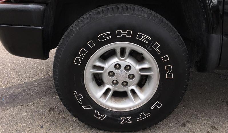 1998 Dodge Durango full