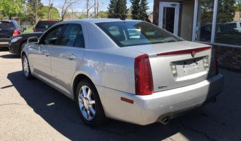 2006 Cadillac STS V8 full