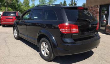2009 Dodge Journey SE full