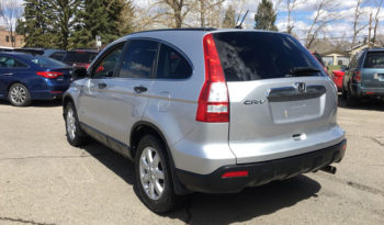 2009 Honda CR-V Accord full