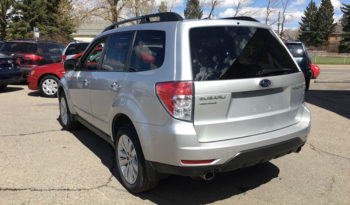 2011 Subaru Forester X Limited full