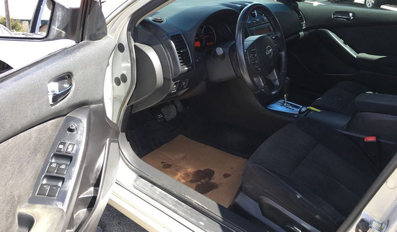 2012 Nissan Altima full