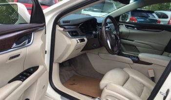 2013 Cadillac XTS full