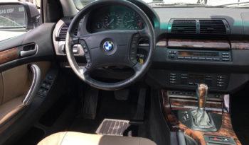 2005 BMW X5 full