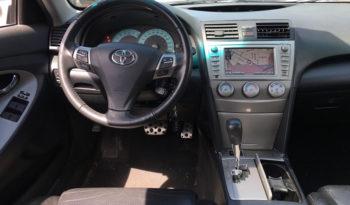 2010 Toyota Camry full