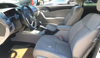 2012 Honda Civic full