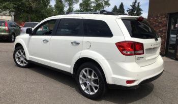 2012 Dodge Journey full