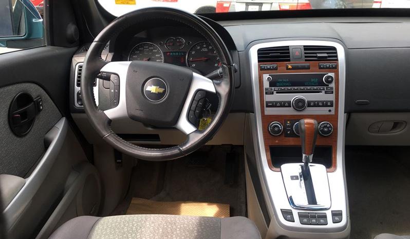 2008 Chevrolet Equinox full
