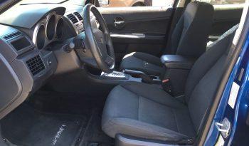 2010 Dodge Avenger full
