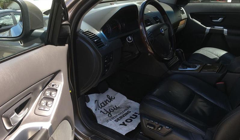 2010 Volvo Xc90 full