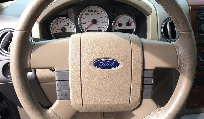 2006 Ford F-150 full