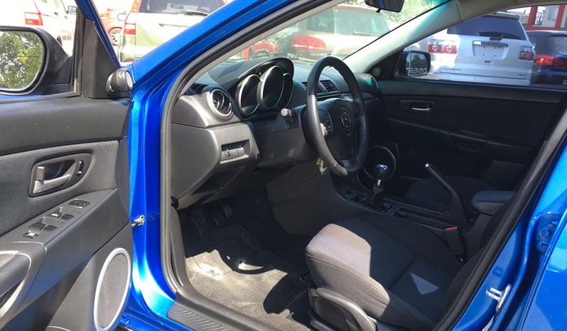 2006 Mazda Mazda3 full