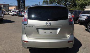 2007 Mazda Mazda5 full