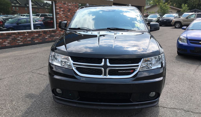 2011 Dodge Journey R/T full