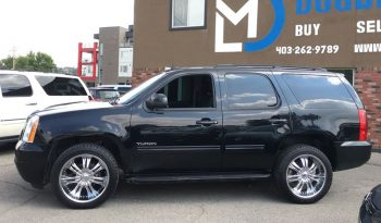 2012 GMC Yukon full