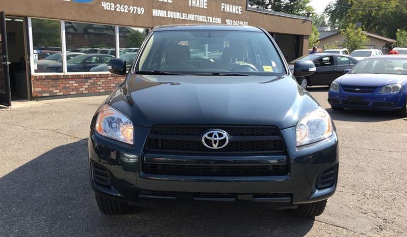 2012 Toyota Rav4 full