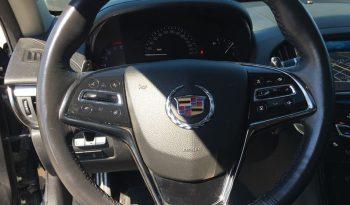 2013 Cadillac ATS full
