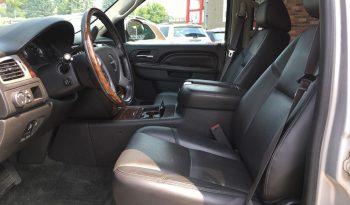 2013 GMC Yukon XL full