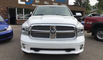 2014 Ram 1500 White full