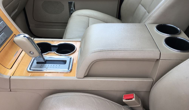 2008 Lincoln Navigator full