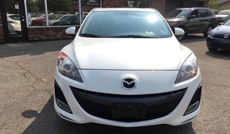 2011 Mazda Mazda3 full
