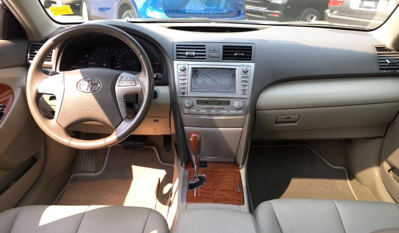 2011 Toyota Camry full