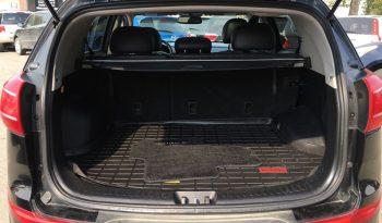 2012 Kia Sportage full