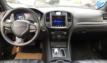 2016 Chrysler 300 full